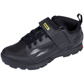 Mavic Deemax Pro Shoes Unisex Black/Black/Black